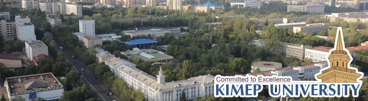 Almaty KIMEP